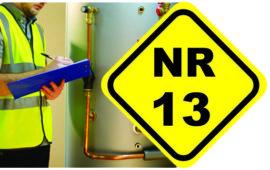 NR 05 – CIPA